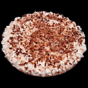 Bakker Degen Overloon - Karamel Chocoladevlaai