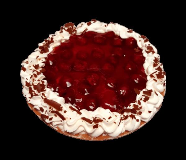 Bakker Degen Overloon - Kersen yoghurt vlaai
