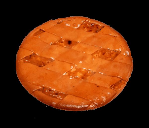 Bakker Degen Overloon - Oma's appeltaart