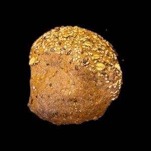 Bakker Degen Overloon - Bruin Tarwe waldkorntje