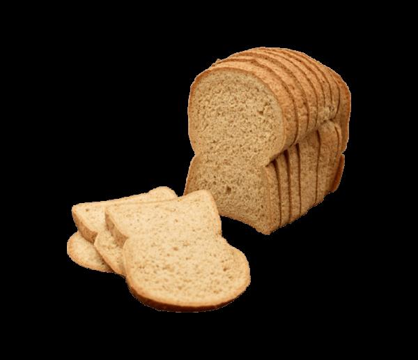 Bakker Degen Overloon - Bruin glutenvrij