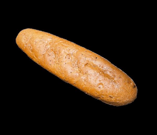Bakker Degen Overloon - Stokbrood bruin