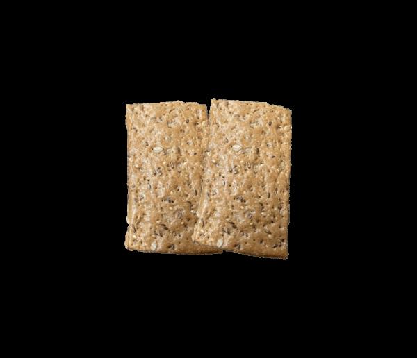 Bakker Degen Overloon - Koolhydraatarmer kracker