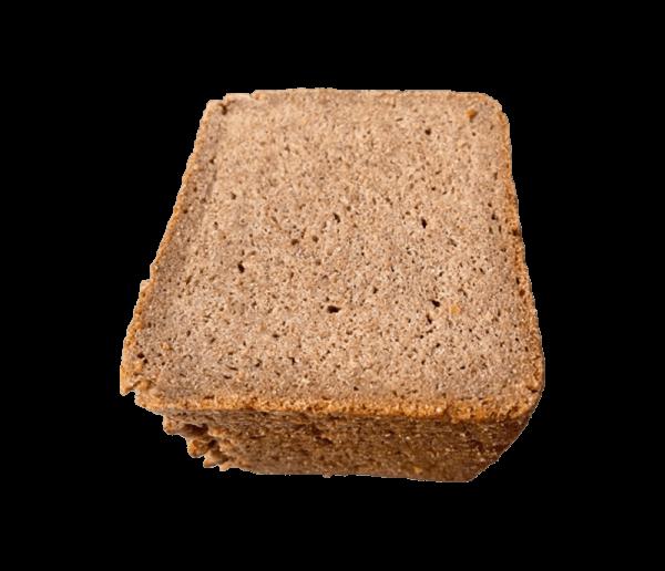 Bakker Degen Overloong - Rogge tarwe zoetbrood