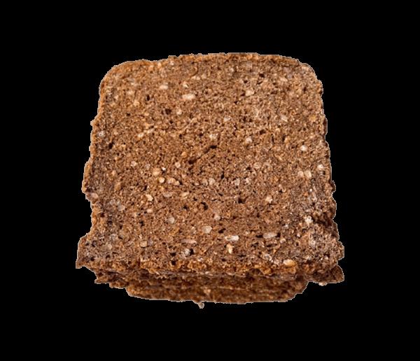 Bakker Degen Overloon - Roggebrood volkoren