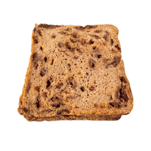 Bakker Degen Overloon - Rogge rozijnenbrood
