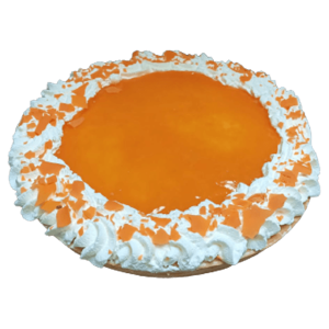 Bakker Degen Overloon - Sinaasappelvlaai