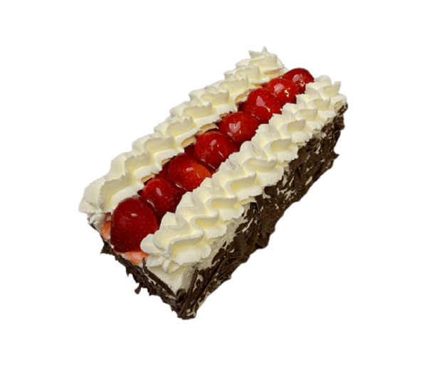 Bakker Degen Overloon - Slagroomschnitte