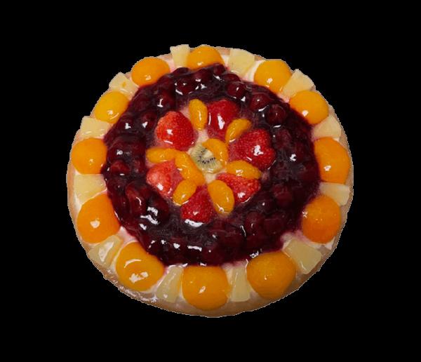 Bakker Degen Overloon - Vruchtenvlaai