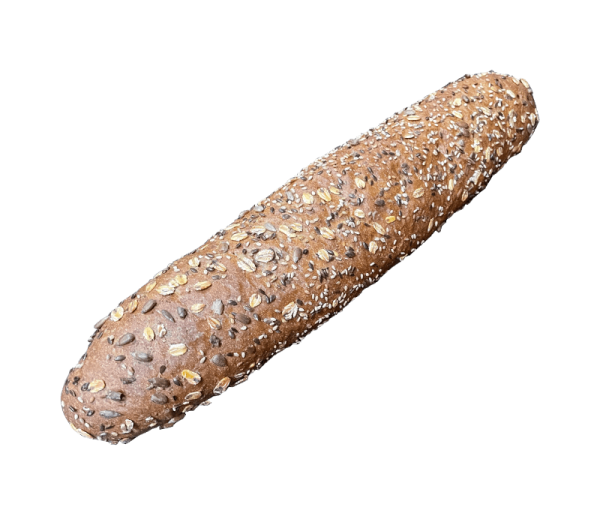 Bakker Degen Overloon - Stokbrood waldkorn