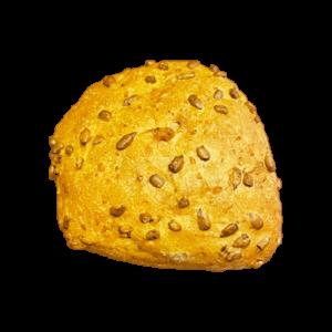 Bakker Degen Overloon - Zonnepitbroodje