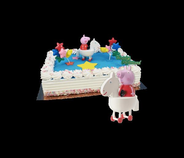 Bakker Degen Overloon - Themataart Peppa Pig