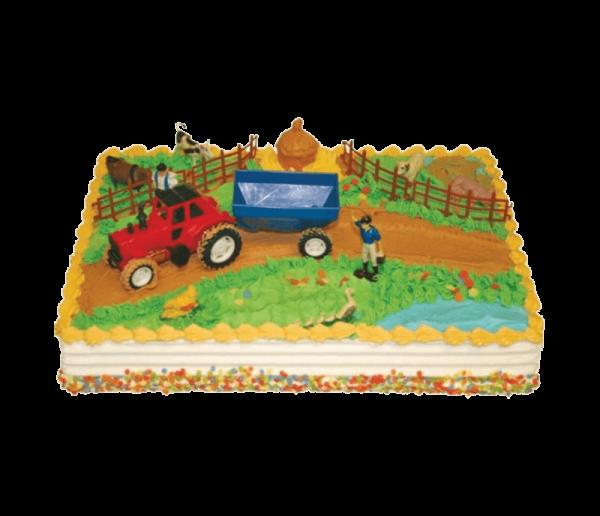Bakker Degen Overloon - Themataart boerderij
