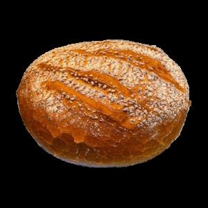 Bakker Degen Overloon - Witbrood robuust